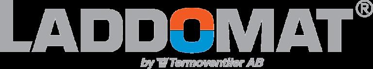 LADDOMAT logo