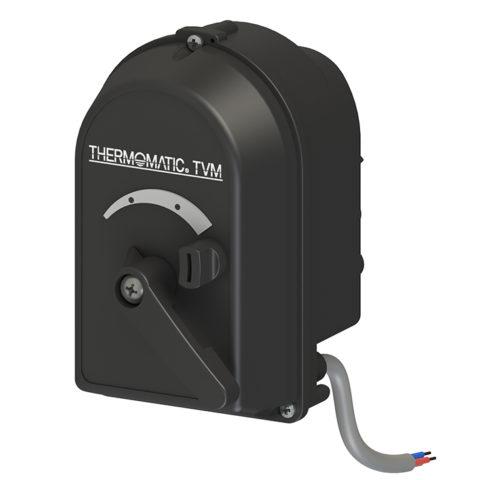 Сервопривод Thermomatic TVM