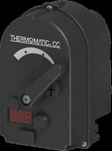 Сервопривод контроллер Thermomatic CC